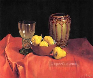 sl045B realism still life Oil Paintings