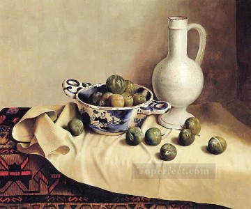 sl046B realism still life Oil Paintings