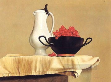 sl048B realism still life Oil Paintings