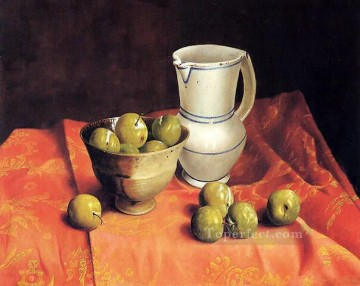 sl052B realism still life Oil Paintings