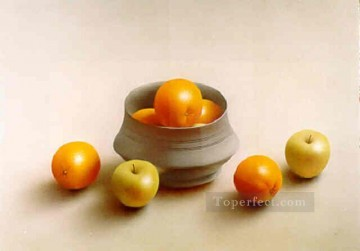 sl073B realism still life Oil Paintings