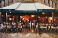 KG Les Deux Magots Paris by Knife Textured