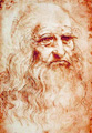 da Vinci paintings
