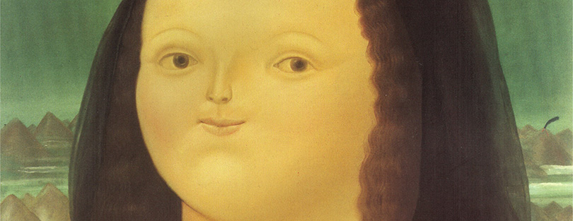 Botero Biography and Paintings for Sale