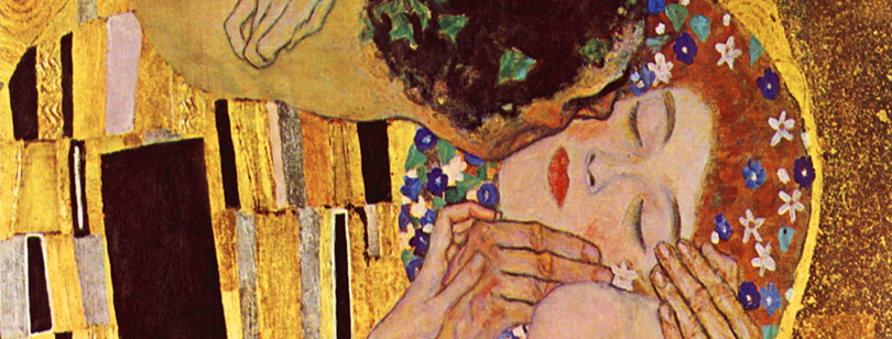 Gustav Klimt biography