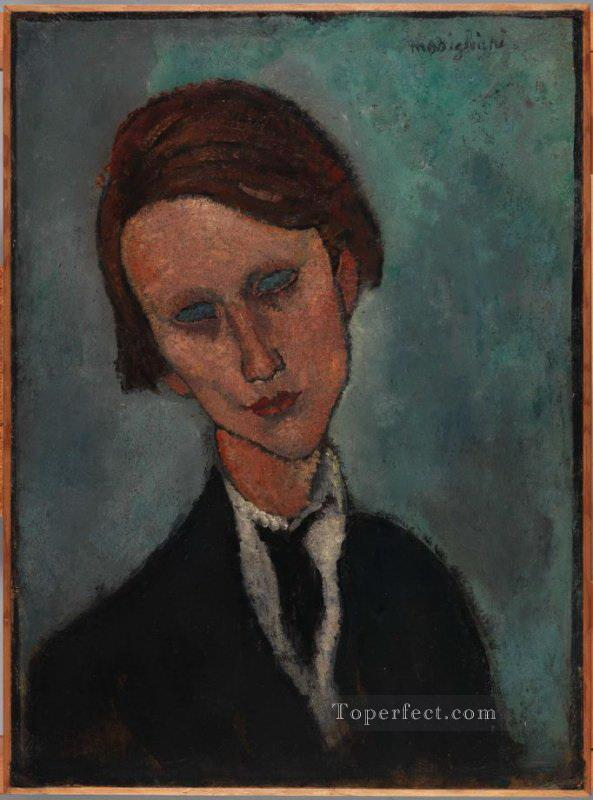 famsf modigliani Amedeo Modigliani Oil Paintings