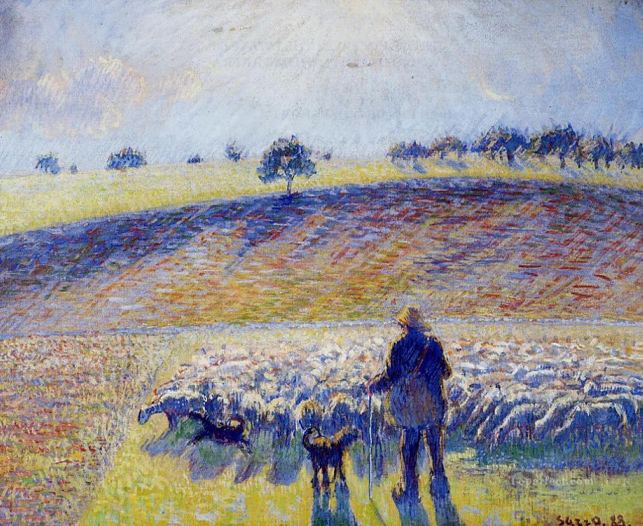 Pissarro Paintings For Sale