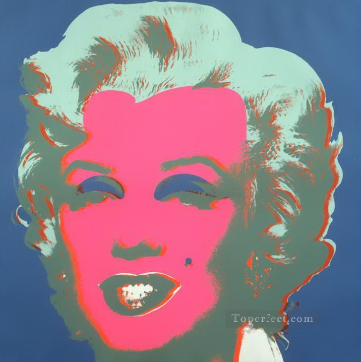 Marilyn Monroe 8 POP Oil Paintings