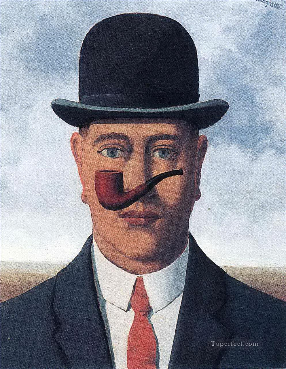 good faith 1965 Surrealism Oil Paintings