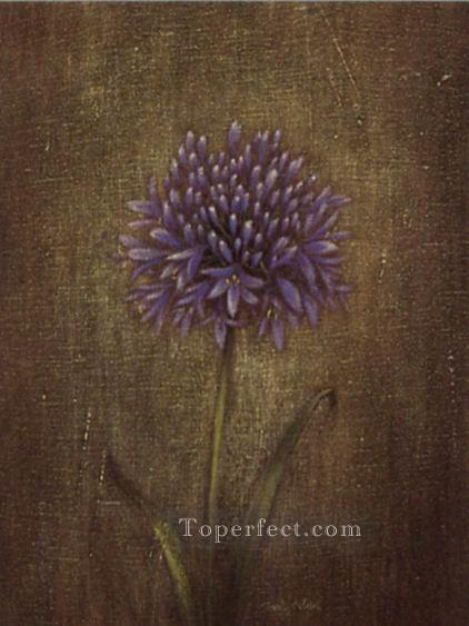 Adf146 flower decorations Oil Paintings