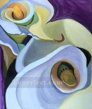cx0440aC illustration abstract Oil Paintings