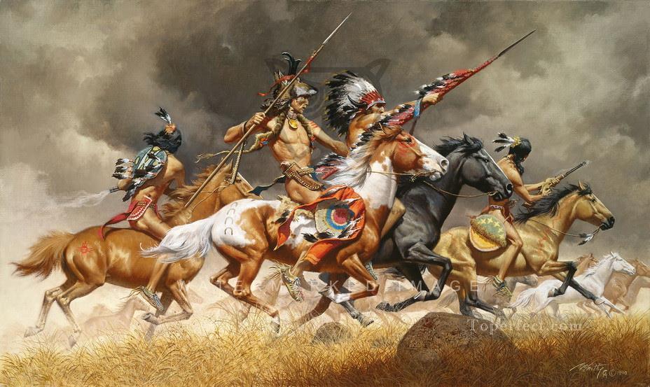 na'vi indians vs american indians