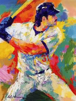 fsp0014C impressionism oil painting sport Oil Paintings