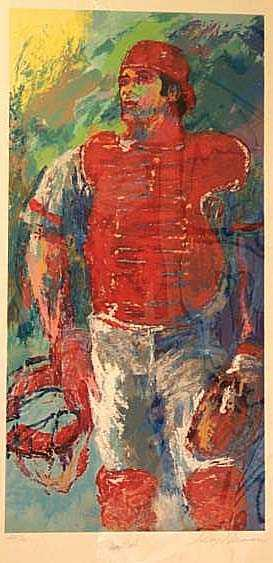 fsp0016C impressionism oil painting sport Oil Paintings