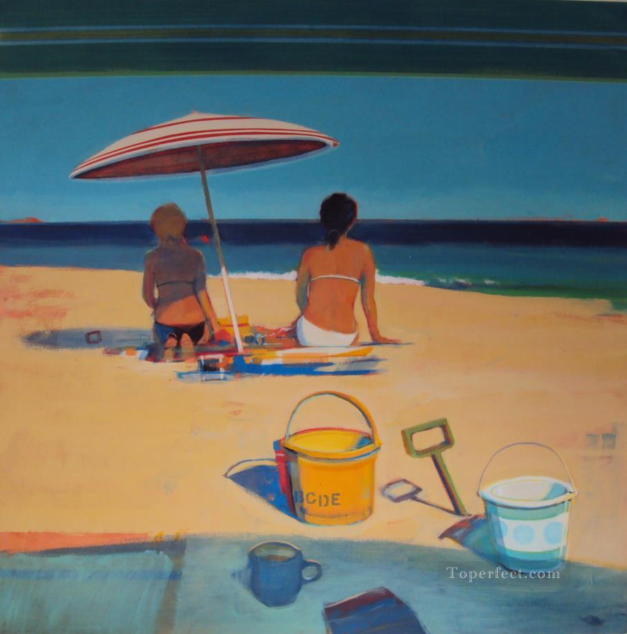 beach 24 Oil Paintings