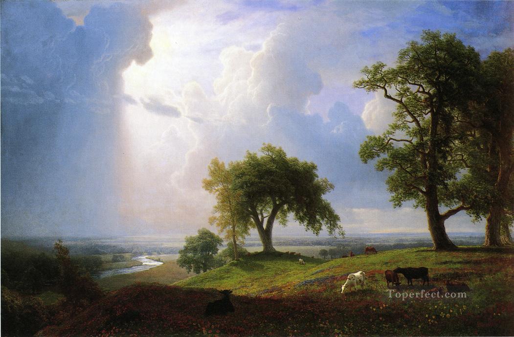 Beautiful Nature Paintings