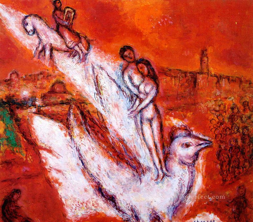 Song of Songs MC Jewish Oil Paintings