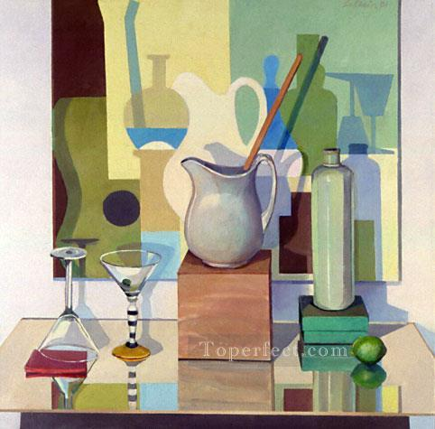 CL015E impressionism still life Oil Paintings