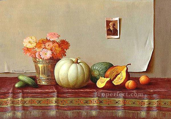 jw036bB realistic still life Oil Paintings