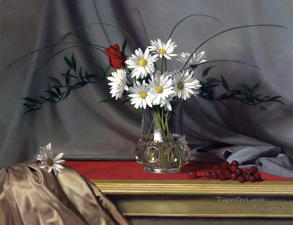 jw105bB realism still life Oil Paintings