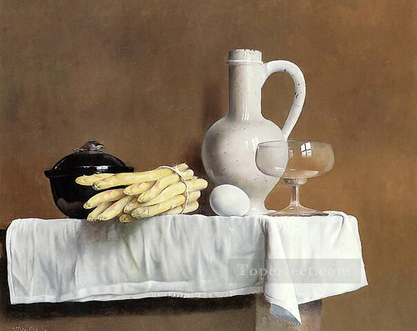 sl050B realism still life Oil Paintings