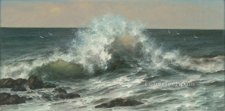 Art 3D 145 30x60cm USD30 Oil Paintings