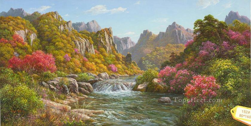 Art 3D 152 80x160cm USD154 Oil Paintings