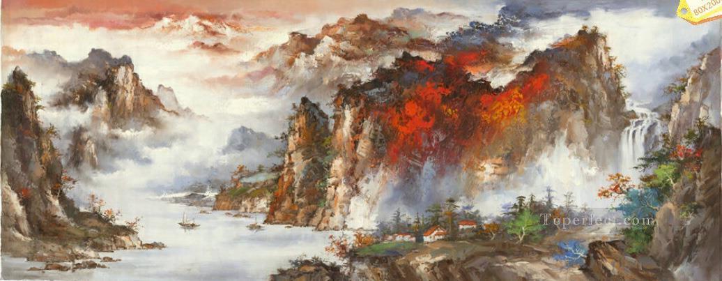 Art 3D 168 80x200cm USD180 Oil Paintings