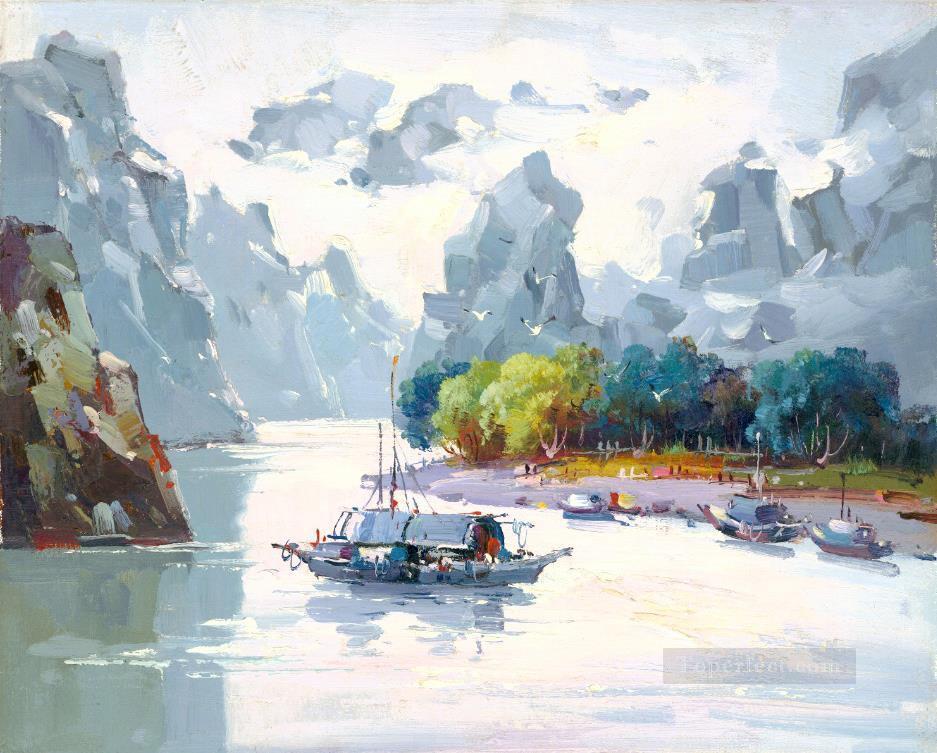Art 3D 647 40x50cm USD36 Oil Paintings