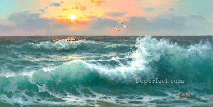 Art 3D 822 80x40cm USD60 Oil Paintings