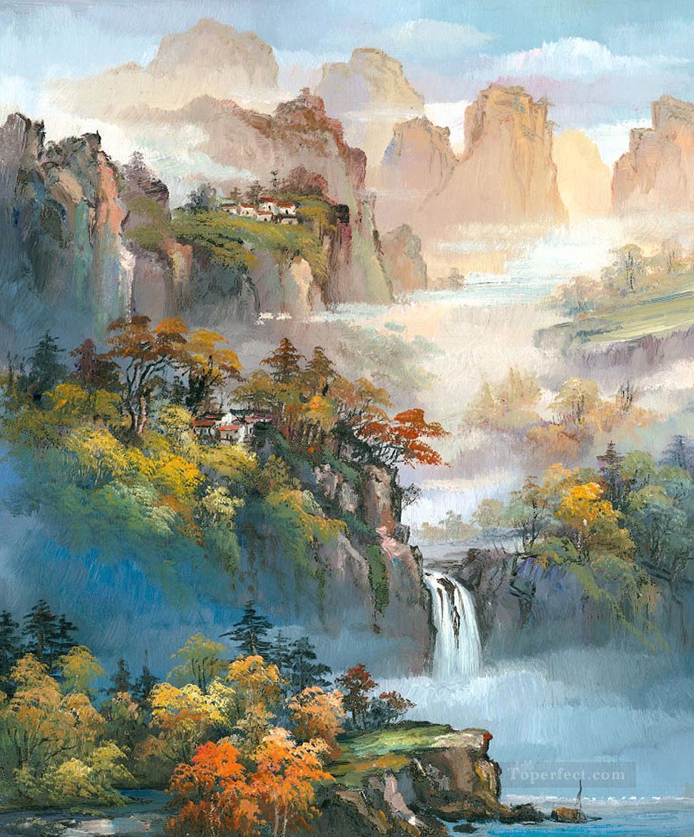 Art 3D 954 50x60cm USD48 Oil Paintings