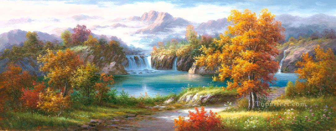 Art 3D 961 70x180cm USD160 Oil Paintings